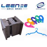 TaizhouHigh Precision Cloth/Coat Hanger Mould,Injection Plastic Hanger Mould