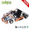 200cc/270cc 160cc go kart with plastic safety bumper pass CE certificate