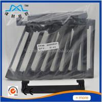 Wholesale PVC PTFE PP PS PET Plastic parts components