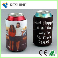 2015 new fashion and factory price blank stubby holders