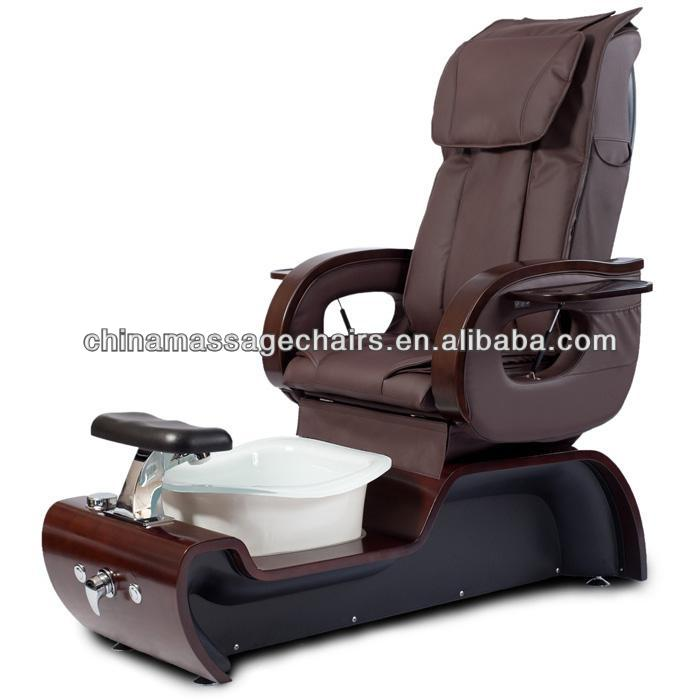 Jacuzzi pacific spa pedicure chair pedicure chairs and for Nail salon equipment and supplies