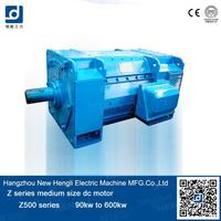 hot selling high quality 50 kw 550v dc electric motor