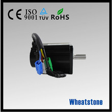 11000watt electric vehicle brushless hub dc motor