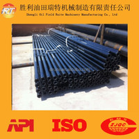 API 5DT Drill Pipe Oilfield Drilling