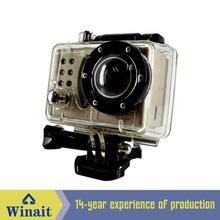 12 mega go pro camera full hd 1080p digital video camera