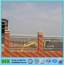 Puerta de herreria& home depot vallas