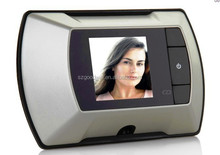 2.4 Inch Digital Video Door Viewer, Peep Hole Door Viewer with 100 degrees and high quality