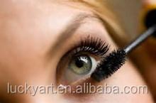 Unique formula 100% private label 3D fiber lash+mascara strongest eyelash extension
