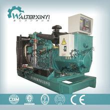 500kw yuchai engine 60hz 110/220 volt generator alternator for sale
