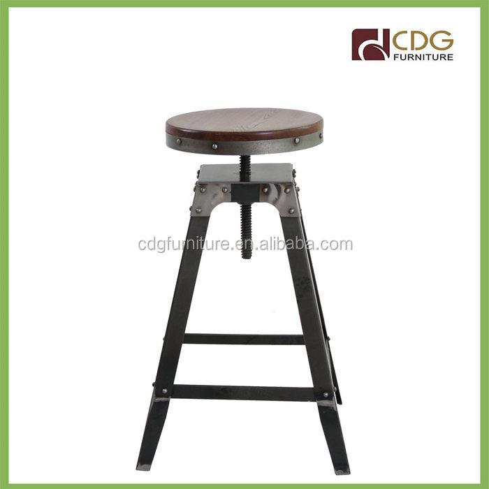 Bar Stool High ChairBar Stool SupplierIndustrial Wood  : Bar Stool High Chair Bar Stool Supplier from alibaba.com size 700 x 700 jpeg 41kB