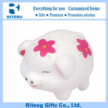 Corporate Gifts Pig Shaped Stress Ball