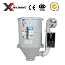 high temperature resistant filter dryer for plastic granule