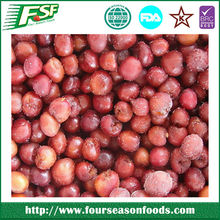 Price of IQF/Frozen cherry ,frozen sour cherry,2015 fresh cherry