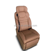 Sprinter Multivan innterior conversion Luxury power captain seats