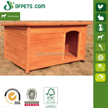 DFPETS DFD3007 Factory Directly Wooden Dog Cage