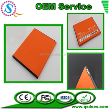 Lithium Cell Phone Battery Redmi Note(Orange) Note Battery For XIAOMI BM42 Battery Factory OEM