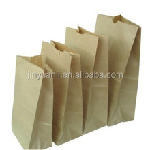 Recycle Kraft Paper Bag