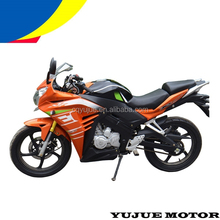 Racing motorcycle for sale/ motorcycle 200cc/ yujue motor with chinese engine