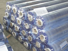 pvc clear film for packaging