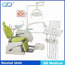 GD Medical DDU-ANNA CE Approved pneumatic handpiece control dental unit