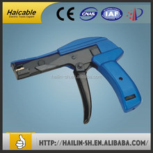 TL-600A Convenient Applicable Width 2.4-4.8mm Automatic Steel Cable Tighten Tools