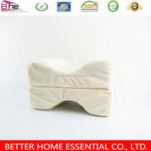 Memory Foam Medical contour leg pillow