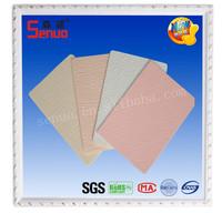 Plastic Insulation Material FRP Fiberglass Embossed Sheet