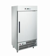 Congelador de explosão / chiller WGL12T restaurante usados para sorvete