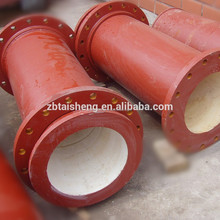 Top Quality Alumina Ceramic Liner,Alumina Ceramic Pipe on Sale