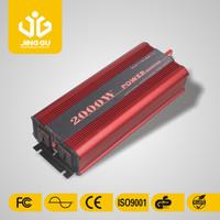 dc ac converter 12v 220v 2000watts inverter solar 2kw