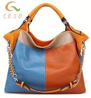 Wholesale used handbags high quality handbags flag handbag for uk