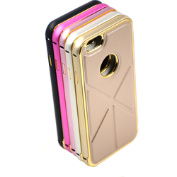 wholesale multifunction leather phone case for iphone 6s made in mobile phone case factory