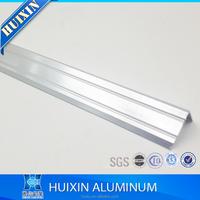 Angles Aluminium Straight Edge Protective Tile L Shape Trim