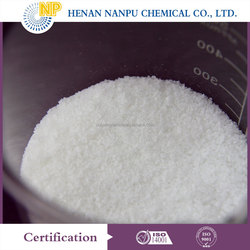 good performance cationic polyacrylamide/pam flocculant