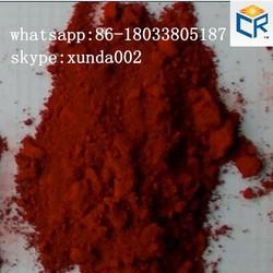 pure powder iron oxide red 4130 pigment and yellow ceramic powder for paint/pavers/concrete/bricks/colored asphalt