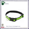 Reflective Plain Nylon Dog Collar Factory for Sale