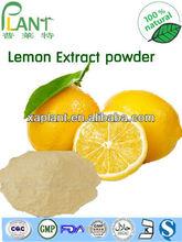 100% Natural Freeze dried lemon powder