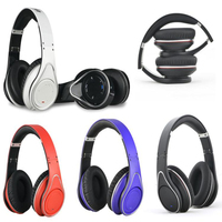 High quality bluetooth music headset, game headset,computer headset