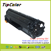 Compatible Virgin Empty Toner Cartridge For Hp Cc388A