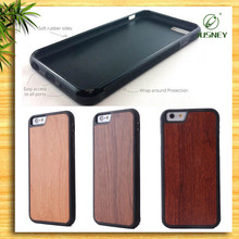 Wood cover case for iphone 6/Fashion design for iphone 6 case/Fit for iphone 6 cover with lasering