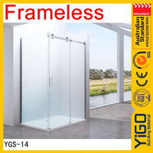small baths / mobile home shower doors / shower screen