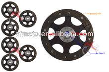 Clutch Plates for BMW K1200LT K1200GT