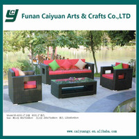 plastic rattan new design leisure wilson and fisher patio furniture