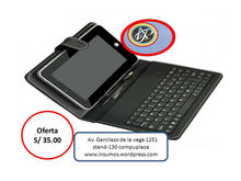 keyboard for tablet 7