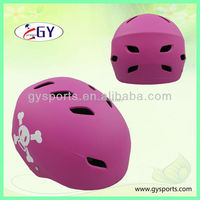skating helmet with adjuster made in china