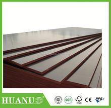 plates for outer construciton,commercial & film faced plywood,1220x2440mm construction plywood