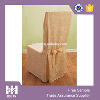 Hot sale polyester jacquard chair covers