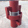 hinged type stainless steel expansion bellow joint