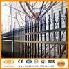 alibaba China high quality galvanized steel fence panels