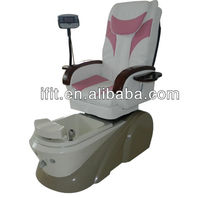 AK-2025 used massage pedicure spa chair 2012